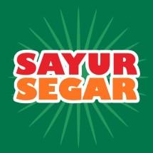 Logo SAYUR SEGAR | Official