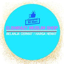 Logo ELSHIRAZY MUSLIM SHOP