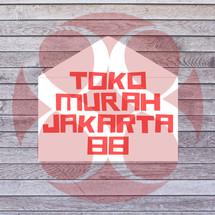 Logo Toko Murah Jakarta 88