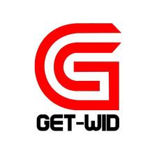 Logo GET-WID Official