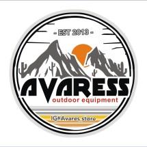 Logo Avares store