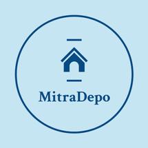 mitradepo Logo