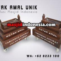 KOTAK AMAL MASJID Logo