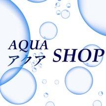 Logo Aqua-shop