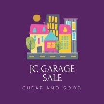 Logo JC Garage Sale