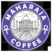 Logo Maharaja Coffee