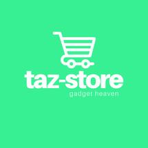Logo Taz-Store