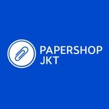 Logo Paper Shop Jkt