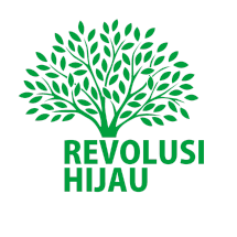 Logo Revolusi Hijau
