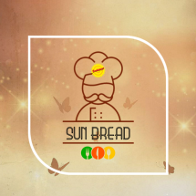 Logo Sun Bread