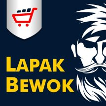 Logo Lapak Bewok