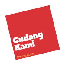 Logo GudangKami online