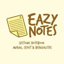 Logo Eazy Notes