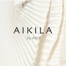 Aikila by Aiky Logo