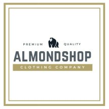 Almondshop_ Logo