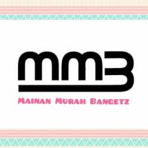 Mainan Murah Bangetz Logo