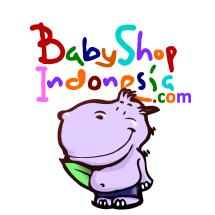 Baby Shop Indonesia BSI Logo