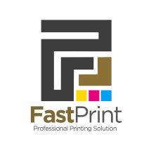 Logo Fast Print Indonesia