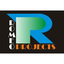 Logo Romeo Projects