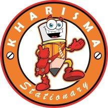 Logo Kharisma Stationary