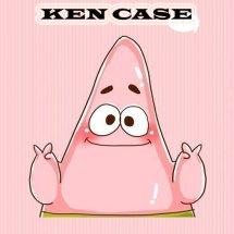 Ken Case Logo