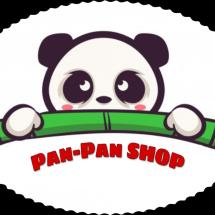 Logo Pan-pan Shop