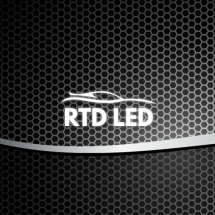 Logo RTD LED