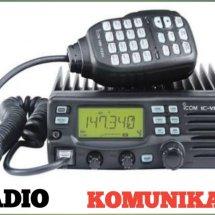Logo radio comunikasi