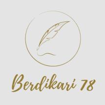 Logo Berdikari 78