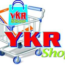 Logo YkrShop