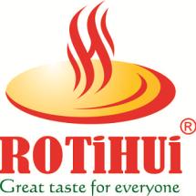 Logo Rotihui home bakery