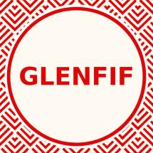 Logo GLENFIF