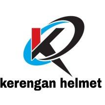 Logo kerengan helmet