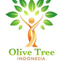 Logo Olive Tree