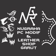 Logo NANJAYA AKRILIK