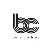 Benz Clothing Logo