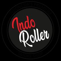 INDOROLLER Logo