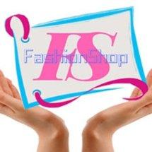 FashionShop11 Logo