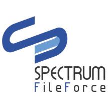 Spectrum FileForce Logo