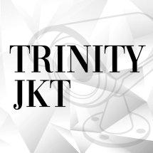 trinity jkt Logo