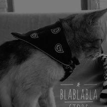 blablabla_store Logo
