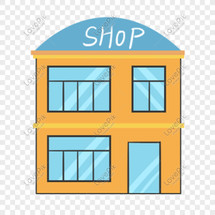 Logo read zone shop