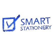 Logo Smart Stationery Jkt