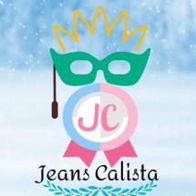 Jeans Calista Logo