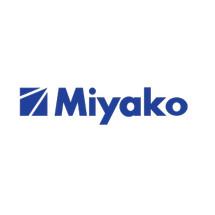 Miyako Logo
