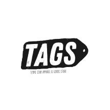 TAGS Indonesia Logo