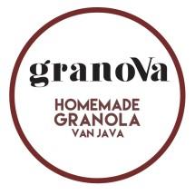 Granova Granola Logo
