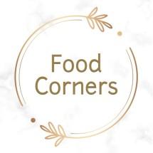 Logo Food Corners