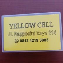 Logo Yellow Onlineshop