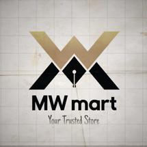 Logo Mega Warna online